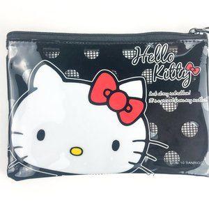 Hello Kitty Bags - Unique! Hello Kitty Pouch!